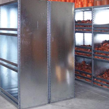 Picking Shelving series LZ 50